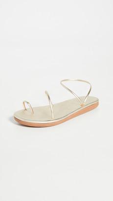 Ancient Greek Sandals Kansiz Sandals