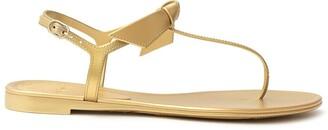 Alexandre Birman Clarita jelly thong sandals