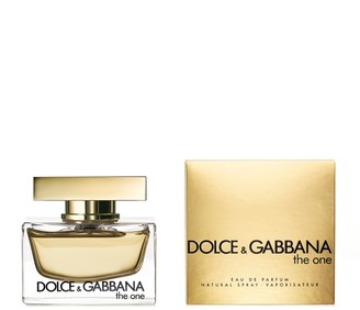 Dolce & Gabbana The One Women's Perfume - Eau de Parfum