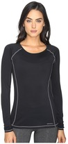 Merrell Contour Base Layer Long Sleeve Top