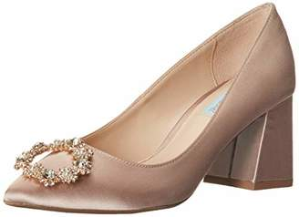 Betsey Johnson Blue by Women's SB-Lilly Pump
