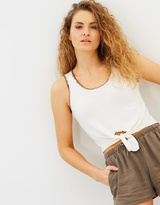 All About Eve Nora Tank