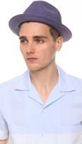 Albertus Swanepoel Savant Hat
