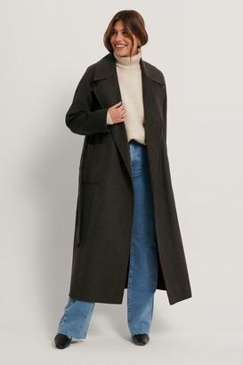 MANGO Marlon Coat