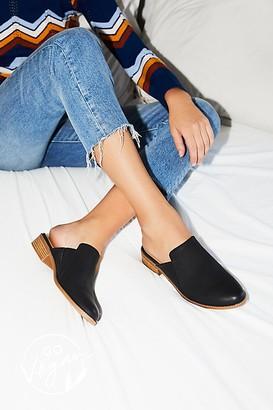 BC Footwear Vegan Austin Mule Flat