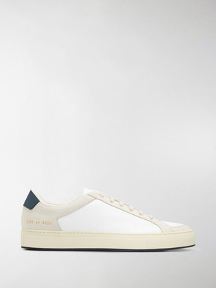 Common Projects Retro 70s low-top sneakers