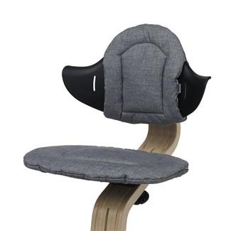 Nomi Highchair Cushion - Gray