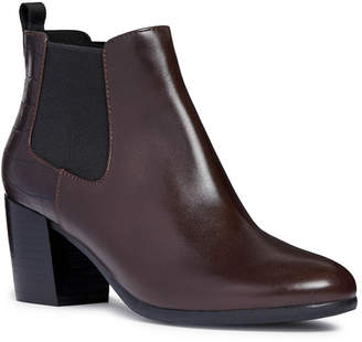 Geox New Lucinda Ankle Bootie