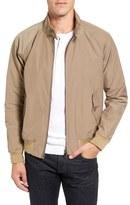 Baracuta Men's 'G9' Water-Repellent Harrington Jacket