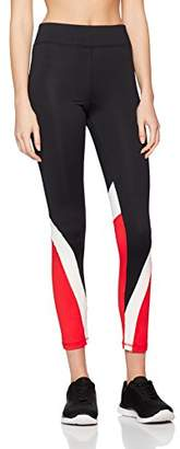 New Look Women's 5024322 Sports Tights,8 (Size:)