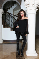 Union of Angels Fluer Tunic 6352585861
