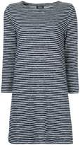 A.P.C. Merry striped dress