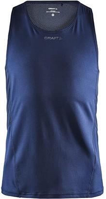 Craft ADV Essence Singlet (Burst) Men's Clothing