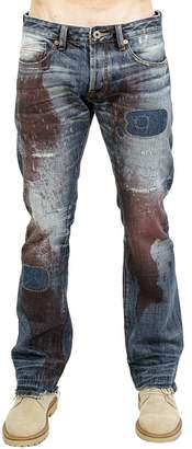 Cult of Individuality Rebel Straight Jeans