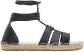 Prism Navy Bora Bora Sandals