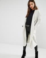 Glamorous Oversized Coat
