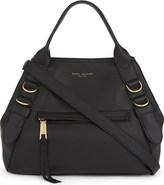 Marc Jacobs The Anchor leather shoulder bag