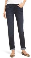 Mavi Jeans Women's Emma Slim Boyfriend Jeans