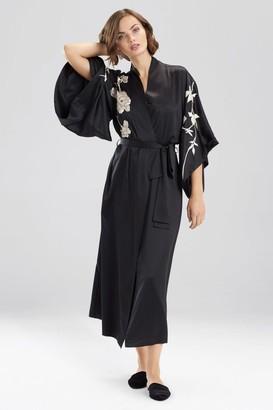 Natori Opulent Embroidery Robe