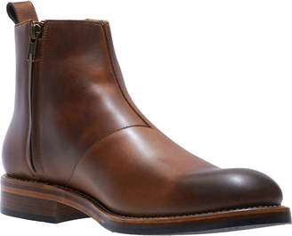 Wolverine Men's Montague Leather Chelsea Boots, Tan