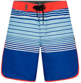Hurley Horizon Stripe Boardshorts