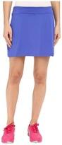 Puma Solid Knit Skirt