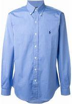 Polo Ralph Lauren classic button up shirt