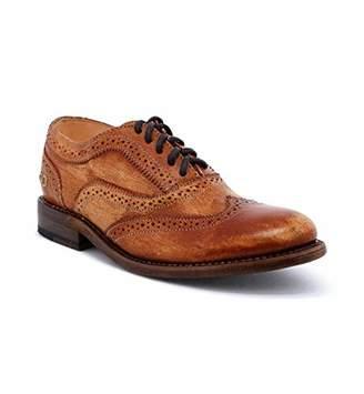 Bed Stu Women's Lita Oxford Shoe - 6 B(M) US