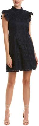 Rachel Zoe Alaya Lace A-Line Dress