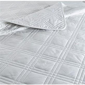 Odyssey Living Diamond Cotton Quilt 250GSM King