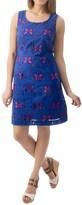 Hatley Shift Dress - Sleeveless (For Women)