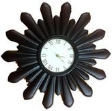 "PTM Images Starburst Clock - 20"" x 20"""