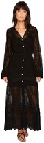Jens Pirate Booty Nicobar Dress Duster Women's Dress