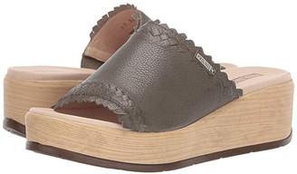 PIKOLINOS Costacabana W3X-1749BG (Brandy) Women's Shoes