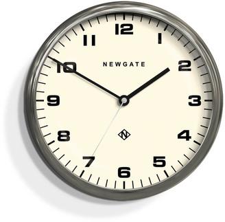 Newgate Chrysler Silent Wall Clock