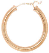 New York & Co. Polished Coil Necklace
