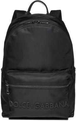 Dolce & Gabbana Classic Top Handle Backpack
