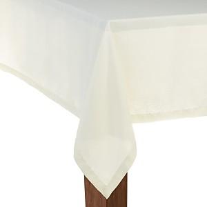 Sferra Harrow Tablecloth, 70 x 144
