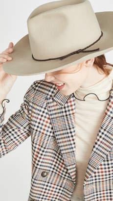 Brixton Jenkins Cowboy Hat