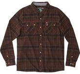 Hippy-Tree Hippy Tree Morro Flannel Shirt - Men's Rust L