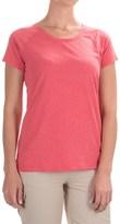 Columbia Silver Ridge Omni-Freeze® ZERO Shirt - Short Sleeve (For Women)