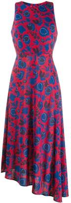 La DoubleJ Pina long dress