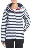 Helly Hansen 'Nine K' Waterproof Hooded Jacket