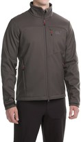 Jack Wolfskin Foggy Mountain Soft Shell Jacket (For Men)