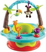 Summer Infant 3 Stage Super Seat - Island Giggles Wild Safari