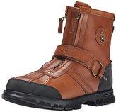 Polo Ralph Lauren Men's Conquest Hi Boot
