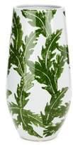 Home Essentials Small Leaf Ceramic Vase