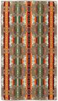 Pendleton Chief Joseph Oversized Jacquard Jacquard Towel Beach