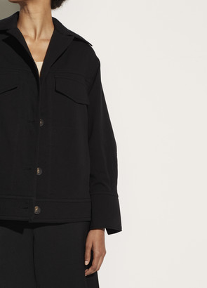 Vince Casual Jacket
