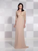 Mon Cheri Cameron Blake by Mon Cheri - 115617 Dress